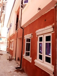 Newly Build Executive Decent Mini Flat Apartment  Mini Flat for Rent Isolo Lagos Vetra  Property
