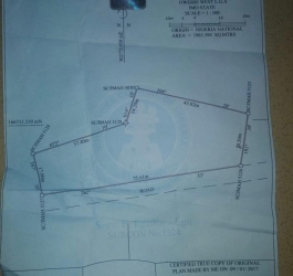4 Plots Located At Malaysian Estate Irete Residential Land for Sale Owerri Imo Vetra  Property