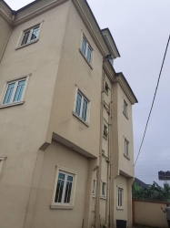Completely Ensuit 6 Units Of 2 Bedroom Flats 2 bedroom Blocks of Flats for Sale Owerri Imo Vetra  Property
