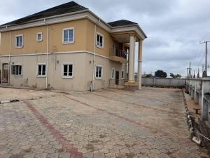 4 Bedroom Duplex Sitting On Over 2 Full Plots 4 bedroom Detached Duplex for Sale Owerri Imo Vetra  Property