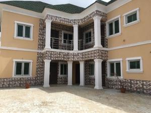 4no. 3-bedroom Flats At Unity Estate, By Co-operative Villa, Badore. Rent: N800k For The Ground Flat, Upper Flats Taken. 3 bedroom Blocks of Flats for Rent Ajah Lagos Vetra  Property