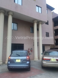 Executive Lovely Sharp 4 Nos Of 3 Bedroom Apartment With Modern Facilities 3 bedroom Flat for Sale Ikotun Lagos Vetra  Property