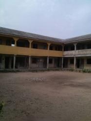Purpose Built Co-education Secondary School At Agbara.  School for Sale Agbara Igbesa Ogun Vetra  Property