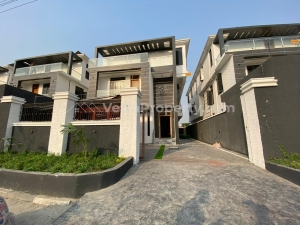 4 Bedroom Fully Detached Duplex With Bq In Phase 2 4 bedroom Detached Duplex for Sale Lekki Lagos Vetra  Property