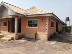 4 Bedroom Terrace Bungalow Terraced Bungalow for Sale Ukpoba Edo Vetra  Property
