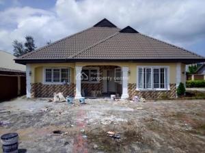 5 Bedroom Detached Bungalow Detached Bungalow for Sale Asaba Delta Vetra  Property
