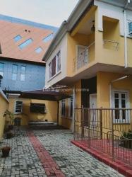 5 Bedroom Detached Duplex Plus Bq Detached Duplex for Rent Lekki Lagos Vetra  Property