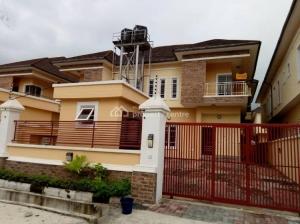4 Bedroom Semi Detached Duplex Semi-Detached Duplex for Sale Lekki Lagos Vetra  Property