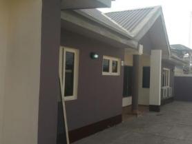 4 Bedroom Executive Detached Bungalow 4 bedroom Detached Bungalow for Sale Ibadan Oyo Vetra  Property
