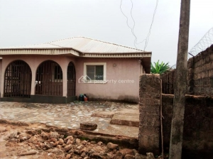 6 Bedroom Block Of Flats Flat for Sale Oredo Edo Vetra  Property