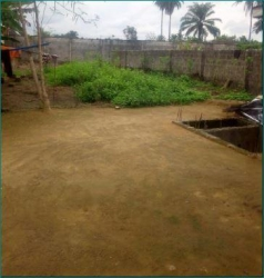 Mixed-use Land Mixed Land for Sale Eleme Rivers Vetra  Property