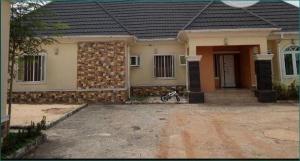 4 Bedroom Detached Bungalow 4 bedroom Detached Bungalow for Sale Asaba Delta Vetra  Property