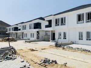 4bedrooms Semi Detached Duplex + 1 Room Bq For Sale 4 bedroom Semi-Detached Duplex for Sale Lekki Lagos Vetra  Property