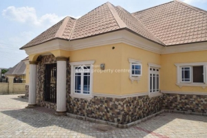 4 Bedroom Detached Duplex 4 bedroom Detached Duplex for Sale Gwarinpa Abuja Vetra  Property