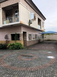 5 Bedroom Detached Duplex 5 bedroom Detached Duplex for Sale Lekki Lagos Vetra  Property