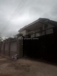 6 Bedroom Detached Duplex  Detached Duplex for Sale Oredo Edo Vetra  Property