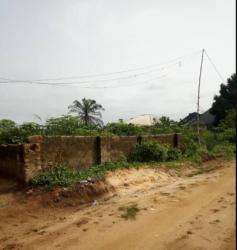 100 By 200ft Land Size  Mixed Land for Sale Oredo Edo Vetra  Property