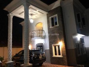 5 Bedroom Detached Duplex 5 bedroom Detached Duplex for Sale Ido Oyo Vetra  Property