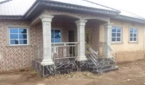 4 Bedroom Masters Bungalow Detached Bungalow for Sale Oredo Edo Vetra  Property