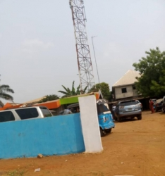 Commercial Land Measuring One Hectare Commercial Land for Sale Asaba Delta Vetra  Property
