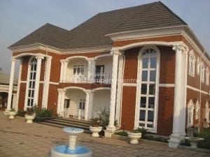 6 Bedroom Detached Duplex 6 bedroom Detached Duplex for Sale Gwarinpa Abuja Vetra  Property
