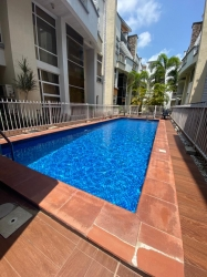 Nicely Built 4 Bedroom Terrace Duplex With A Bq; 4 bedroom Terraced Duplex for Rent Ikoyi Lagos Vetra  Property