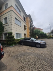 Well Serviced 3 Bedroom Flat With A Bq 3 bedroom Flat for Rent Ikoyi Lagos Vetra  Property