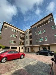 Tastefully Furnished Mini-flat. Mini Flat for Short let Lekki Lagos Vetra  Property