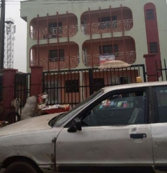 Large Office Complex  Office Space for Sale Oredo Edo Vetra  Property