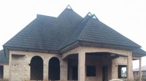 4 Bedrooms Bungalow Detached Bungalow for Sale Oredo Edo Vetra  Property