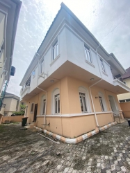 Nicely Built 5 Bedroom Detached Duplex With A Bq  5 bedroom Detached Duplex for Rent Ikoyi Lagos Vetra  Property