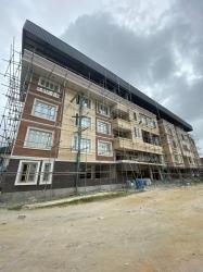 Brand New Serviced 1-bedroom Flat; Mini Flat for Sale Lekki Lagos Vetra  Property