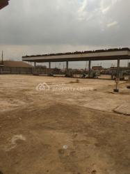 Filling Station For Sale  Commercial Property for Sale Ado Odo Ota Ogun Vetra  Property