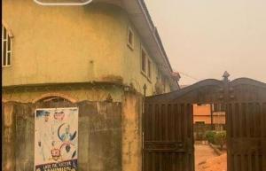 4 Units Of 3 Bedroom Flat  Flat for Sale Oredo Edo Vetra  Property