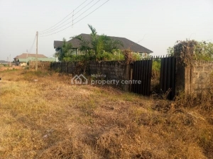 Mixed-use Land   Land for Sale Oredo Edo Vetra  Property