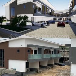 2 Bedroom Terrace Mijl Residences & Villas 2 bedroom Terraced Duplex for Sale Lekki Lagos Vetra  Property