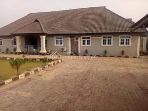 Nicely Built 2 Flats Flat for Sale Oredo Edo Vetra  Property