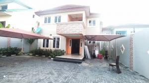 Luxury Furnished 4 Bedroom Fully Detached Duplex For Rent In Lekki Phase 1 4 bedroom Detached Duplex for Rent Lekki Lagos Vetra  Property