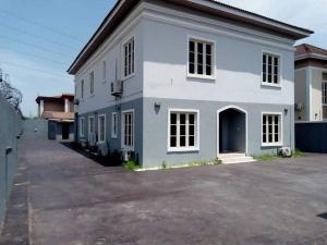 Lovely Brand New 5 Bedroom Fully Detached Duplex For Rent In Osborne 5 bedroom Detached Duplex for Rent Ikoyi Lagos Vetra  Property