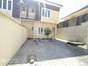 Lovely 5 Bedroom Semi Detached Duplex For Rent In Lekki Phase 1 5 bedroom Semi-Detached Duplex for Rent Lekki Lagos Vetra  Property