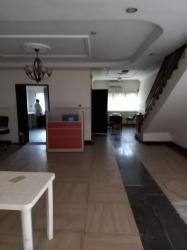 Executive 3 Bedroom Semi Detached Duplex 3 bedroom Semi-Detached Duplex for Rent Yaba Lagos Vetra  Property