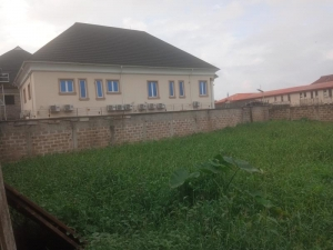 Nice Full Plot Of Land At Agege Mixed Land for Sale Agege Lagos Vetra  Property