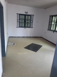 Letting: 2 Bedroom Flat With 2 Toilets/baths In Baruwa New Building For Yoruba Client House for Rent Ipaja Lagos Vetra  Property