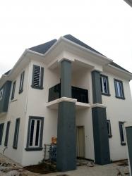 4 Bedroom Detached Duplex + B/q Detached Duplex for Sale Agege Lagos Vetra  Property
