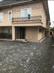 5 Bedroom Semi Detached Duplex On 465m² In Pristine Condition  5 bedroom Semi-Detached Duplex for Sale Lekki Lagos Vetra  Property