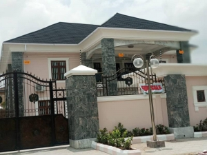 Distress Sale!!! Brand New Fully Detached 6 Bedroom, All Marble House With Swimming Pool And 2rooms Bq Sitting On 912.902m² 6 bedroom Detached Duplex for Sale Lekki Lagos Vetra  Property
