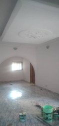 3bedroom Duplex In Magodo Residential Scheme/2 Shangisha 3 bedroom Semi-Detached Duplex for Rent Kosofe Ikosi Lagos Vetra  Property